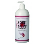 Point Relief® HotSpot® Lotion - Gel Pump - 32 oz, 8 each