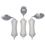 Generic Built-Up Handle: UBend-It, Tablespoon
