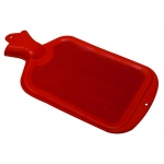 Fabrication Enterprises Hot Water Bottle: 2 Quart Capacity, 12-Pack