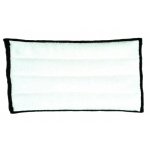 Fabrication Enterprises Thera-Temp Microwave Moist Heat Hot Pack: With 3 x 27 Inch Belt, 9 x 12 Inch
