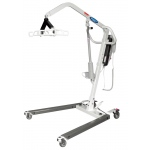 Alliance® full body patient lift, battery, 400 lb, Performance system