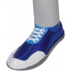 Drive Medical Design Sneaker Walker Glides: 1.57""