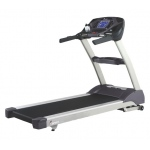 "Fabrication Enterprises Spirit XT685 Treadmill: 78"" x 32"" x 56"""