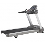 "Fabrication Enterprises Spirit CT800 Treadmill: 84"" x 35"" x 57"""