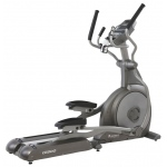 "Fabrication Enterprises Spirit CE800 Elliptical: 78"" x 28"" x 67"""