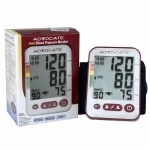 Advocate Upper Arm Blood Pressure Monitor: Extra Large Cuff