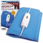 "Advocate Heating Pad: King Size, 12"" x 24"""