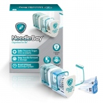 NeedleBay 2 - Diabetes Medication System: 2 Needle Bays