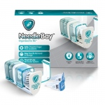 NeedleBay 4 - Diabetes Medication System: 4 Needle Bays