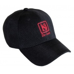 Dr-Ion Sports Cap with Dr-Ion Logo: 2 Colors, One Size
