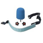 Drive Medical Aquajoy Lap Harness with Pommel
