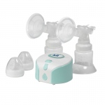 Drive Medical GentleFeed Dual Channel Breast Pump
