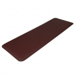 Drive Medical PrimeMat 2.0 Impact Reduction Fall Mat, Brown