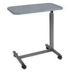 Drive Medical Plastic Top Overbed Table