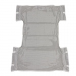 Drive Medical One Piece Patient Lift Sling, Dacron