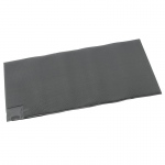 "Drive Medical Cordless Alarm Floor Mat with Transmitter, 24"" x 48"""