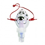 Drive Medical AIRIAL Pediatric Nebulizer Mask, Spotz the Dog