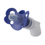 Drive Medical Pediatric Pacifier Nebulizer Mask