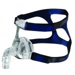 DeVilbiss Healthcare D100 Nasal CPAP Mask, Small