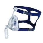DeVilbiss Healthcare D100 Full Face CPAP Mask, Small