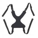 Wenzelite Seat Harness for all Wenzelite Anterior and Posterior Safety Rollers and Nimbo Walkers, Pediatric