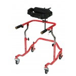 Wenzelite Trunk Support for Safety Rollers, Pediatric