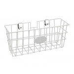 Wenzelite Basket for use with Safety Rollers, Models CE 1000 B, CE 1000 BK, PE 1200