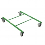 Wenzelite Low Base for MSS Tilt & Recline