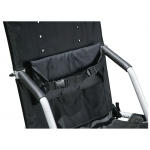 Wenzelite Trotter Mobility Rehab Stroller Lateral Support and Scoli Strap