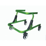 Wenzelite Trekker Gait Trainer, Junior, Green