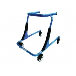 Wenzelite Trekker Gait Trainer, Youth, Blue