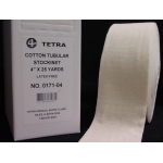 "Tetra Medical Supply Stockinet: Tubular, Cotton, 3"" x 25yd"