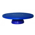 "CanDo® Board-on-Stone™ Balance Trainer - 20"" Diameter Platform and 7"" Stone"