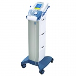 Vectra Genisys 2 Channel Combination Stim/Ultrasound with EMG and Cart