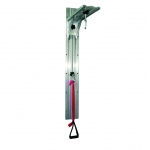 CanDo? WalSlide? Original exercise station - 3' Vertical Section with Overhead Section