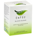 Vitabase EnfūZ Blood Sugar