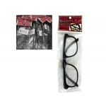 2.50/12pc Reading Glasses