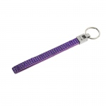 Drive Medical Bling Cane Strap, Purple