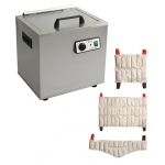 Relief Pak® Heating Unit 6-Pack Capacity, Stationary, with Packs