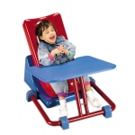 Tumble Forms Rover Stroller for Feeder Seat: Frame Only, Large