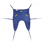 Alliance Universal Deluxe Padded Sling with Full Head Support: Bariatric