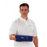 AirCast® CryoCuff® - hand/wrist with gravity feed cooler