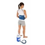 Back/Hip/Rib Cuff Only - for AirCast® CryoCuff® System
