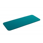 "Airex Exercise Mat: Aqua, Fitline 140, 23"" x 56"" x 0.4"", Case of 20"