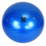 "CanDo® Inflatable Exercise Ball - Blue - 12"" (30 cm)"