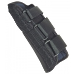 "8"" soft wrist splint right, large 7-9"""