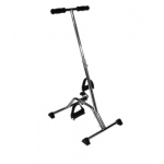 CanDo® Pedal Exerciser - with Long Stability Handle