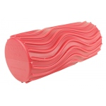 "Actiroll Wave Roller, Short - 12"" x 5"" - Red"