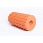 "BLACKROLL® GROOVE PRO, 12"" x 6"" Roll, Orange"