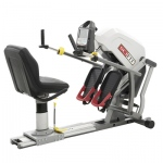 SciFit® StepONE™ Recumbent Stepper